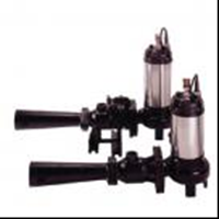 Pompa Air App Tja-Ja Series (Submersible Jet Aerator Pump) 1