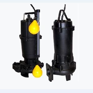 Pompa Air Ebara D-Series (Submersible Pump)