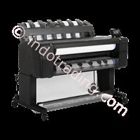 Jual Hp Designjet T1500 Eprinter Series A1 (36 Inch) Mesin Cetak 2