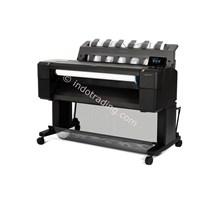 Distributor Hp Designjet T1500 Eprinter Series A1 (36 Inch) Mesin Cetak 3