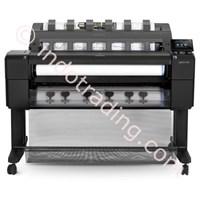 Hp Designjet T1500 Eprinter Series A1 (36 Inch) Mesin Cetak 1