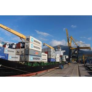 Forwarder      Export / Import     Door To Door     Ppjk Edi    Customs Clearance Import     Undername By INTI PRAKARSA LOGISTIK