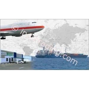 Gudang Cargo Import By PT  INTI PRAKARSA LOGISTIK