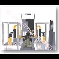 Distributor Conveyor. 3
