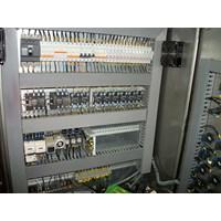 Jual  Panel Kontrol Industri 2