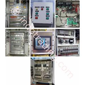 Panel Kontrol Industri