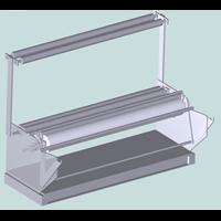 Alat Alat Mesin Pengulung Plastik 1
