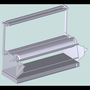 Alat Alat Mesin Pengulung Plastik