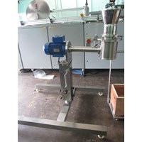 ADJUSTABLE STAND COMILL. 1