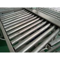 Jual Conveyor & Sensor 2