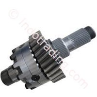 Distributor Faw Parts 3