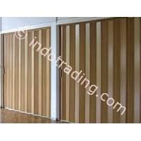 Distributor Pvc Polding Door Modern Merk Onna 3
