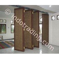 Sell Folding Doors Onna from Indonesia by Toko B-Interior,Cheap Price