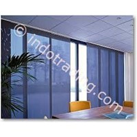 Distributor Panel Blinds Tirai Modern Merk Onna 3