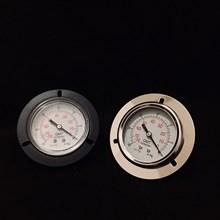 Vacuum Gauge GMT Koneksi Belakang (Alat Ukur Tekan