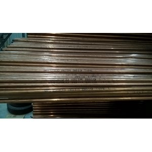 ASTM B819 COPPER PIPE