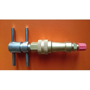 ROTALOK QUICK JOINT KOMPRESOR