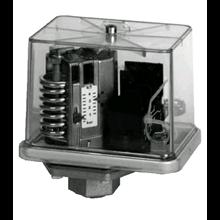 Pressure Switch Tival ( DH Fanal) FF4-8 DAH alat UKUR Tekanan AIR DAN UDARA