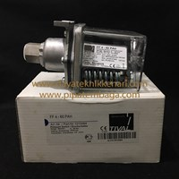 Pressure Switch Tival ( DH Fanal) FF4-60 PAH