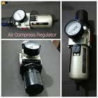 Regulator Filter Udara Kompresor GMT 1
