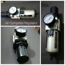 Saringan Udara Kompresor