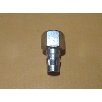 Distributor QUICK COUPLER TYPE PF (selang industri) 3