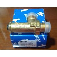 SAFETY VALVE CASTEL Type 3060 1