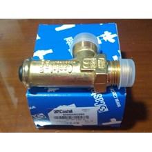 SAFETY VALVE CASTEL Type 3060