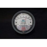 GMT Magnehelic Pressure Gauge