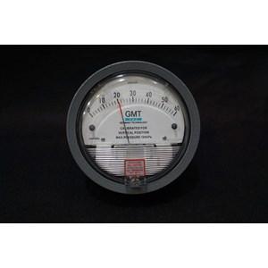 Dari GMT Magnehelic Pressure Gauge 0