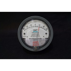 Dari GMT Magnehelic Pressure Gauge 3