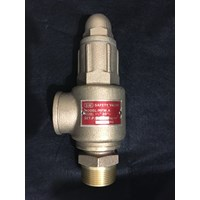 Safety Valve SW 10K Drat