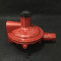 REGO - Regulator Gas LPG High Pressure LV4403 TR4