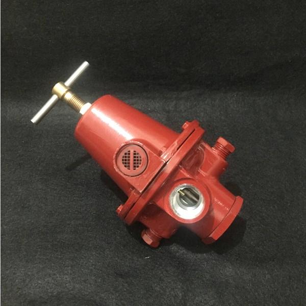 REGO - Regulator Gas LPG High Pressure 1584 VN