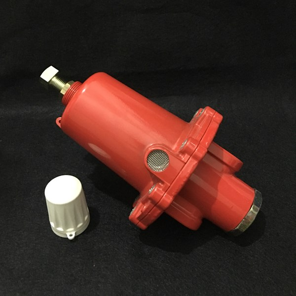 Reca Kosangas Regulator Gas LPG High Pressure 942HP-04