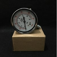 Pressure Gauge GMT Low Pressure (mBar)