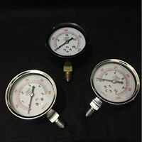 Pressure Gauge GMT Low Pressure (mmH2O)