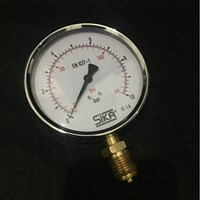 Pressure Gauge Sika (Kaca 4