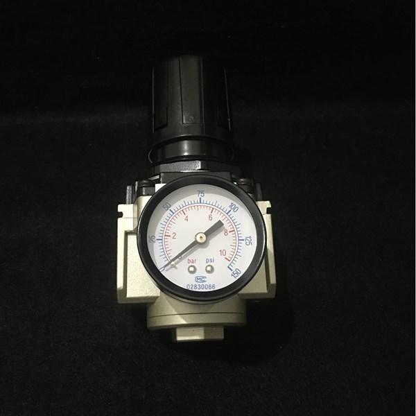 GMT Regulator Udara (Tanpa Filter)