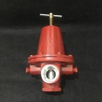 REGO - Regulator Gas LPG High Pressure 1588 VN