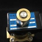 GMT - Solenoid Valve type UW - NO 3