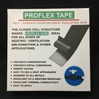 Proflex -  Lakban Isolasi/Insulasi untuk Pipa 2
