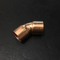 PSF - Elbow 45D Sambungan Pipa Tembaga