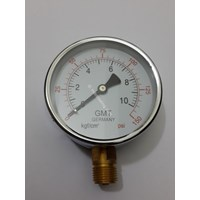 Ordinary Pressure Gauge 1