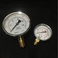 Ordinary Pressure Gauge GMT