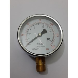 Ordinary Pressure Gauge