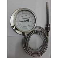 Thermometer Kapiler Bimetal 1