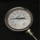 Temperature Gauge GMT Koneksi Bawah (Termometer Raket) 1