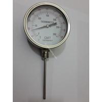 Thermometer Model Raket