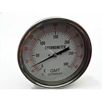 Bimetal Thermometer - Termokopel 1